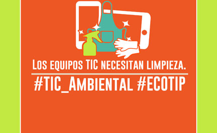 Sigue los ECOTIPS ¡Descarga!